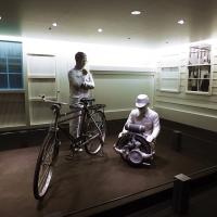ตามหารถยนต์คันแรกของโตโยต้าที่ Toyota Techno Museum