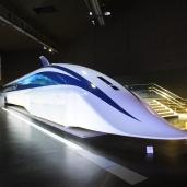 Maglev รถไฟฟ้าพลังงานแม่เหล็ก รถไฟยุคถัดไปแห่งอนาคตญี่ปุ่น