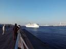 ท่าเรือสำราญผลงานระดับเวิลด์คลาส