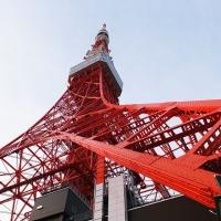 ชมวิวกลางคืนดีๆที่ Tokyo Tower