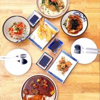 """[รีวิว] """"Foguro"""" ร้านอาหารญี่ปุ่นแนวสตรีทฟู๊ด รสชาติและคุณภาพ คุ้มเกินราคา"""