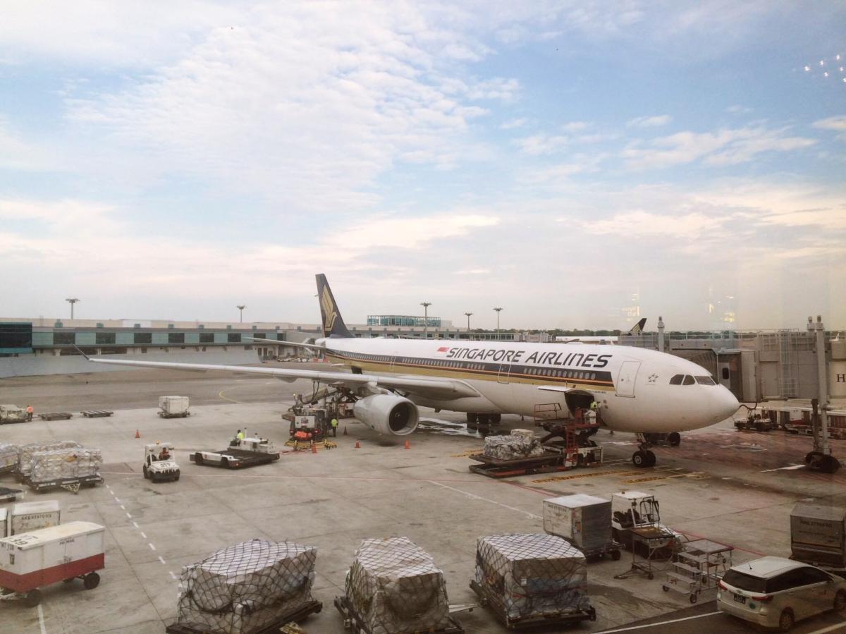 [รีวิว] ประสบการณ์การเดินทางไปญี่ปุ่นด้วย Singapore Airlines ครั้งแรก