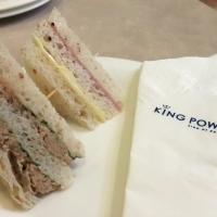 [รีวิว]  King Power lounge สนามบินสุวรรณภูมิ