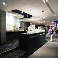 [รีวิว] Royal Orchid Lounge การบินไทย สนามบินสุวรรณภูมิ