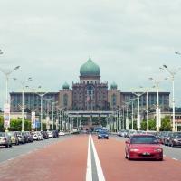 เที่ยว Putrajaya เมืองใหม่แห่งอนาคตของมาเลเซีย