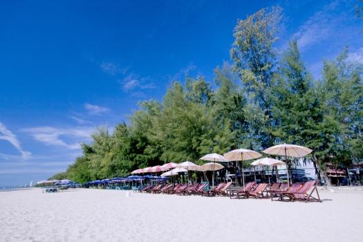 cha-am-beach