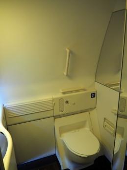 บรรยากาศในห้องน้ำ