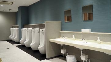 ฝั่งห้องน้ำ