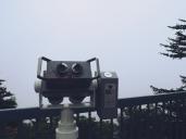 กล้องส่องทางไกลในวันฟ้าใส