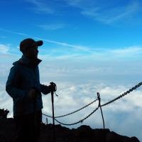 """[รีวิว] ประสบการณ์ """"ปีนภูเขาไฟฟูจิ"""" ครั้งนั้น...ฉันไม่ลืม"""