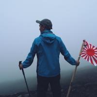 """ประสบการณ์ """"ปีนภูเขาไฟฟูจิ"""" ครั้งนั้น... ฉันไม่ลืม [Part 2]"""