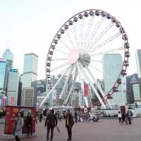 [รีวิว] แวะ Transit ฮ่องกงครึ่งวันจะไปเที่ยวที่ไหนดี